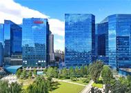 北京环球贸易中心