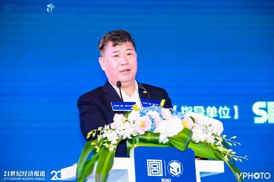 """张玉良:新周期的房地产可以实现""""稳""""字当头"""