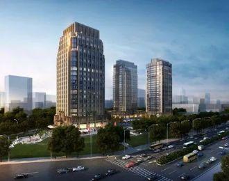 存量竞争主导沈阳办公楼租赁 净吸纳量同比下降43%