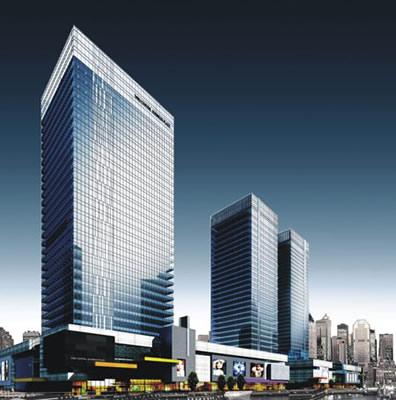 深圳天利中央商务广场商业部分定位报告120ppt-7m