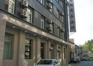甘雨商务会馆