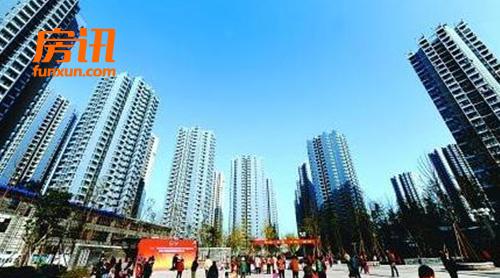 """""""营改增+需求惯性""""促上海写字楼租金明涨"""