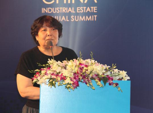 王玉清:CRECC二季度中国房地产景气指数监测报告