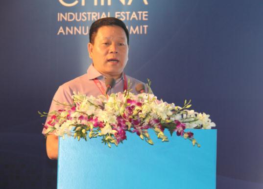 郭莹辉:经济新常态下的产业园区发展趋势