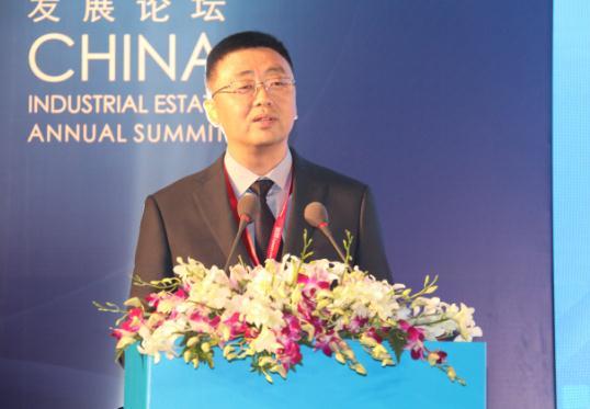 赵正挺:产业园区是房地产行业转型发展的重要方向
