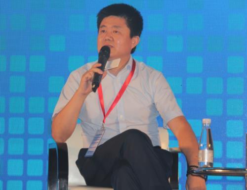 郗龙飞:天洋基业致力打造入园企业上下游生态圈