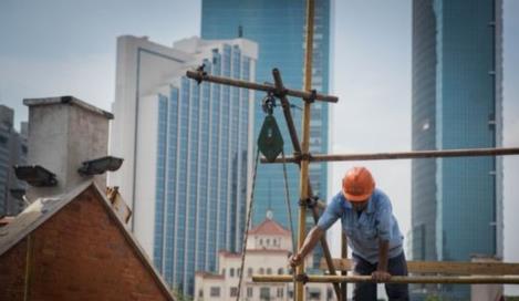 北京新房二手房继续下降 市场持续低迷
