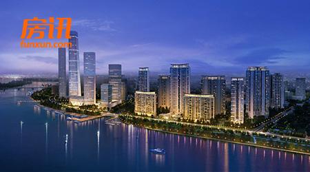 太古地产上半年综合溢利147.34亿港元 租金收入55.55亿港元