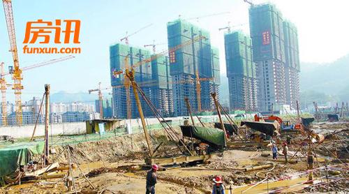 三四线城市土地市场升温 20多个城市卖地收入超百亿