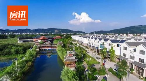 广西建设9个特色产业小镇 计划招商引资327亿
