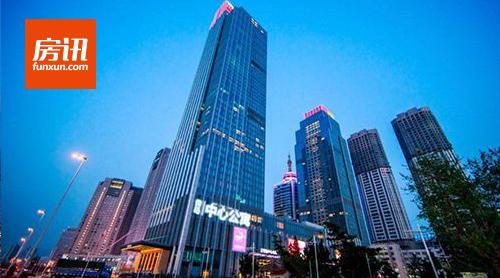 青岛零售商业项目新增供应8.6万平 租金持续缓慢增长
