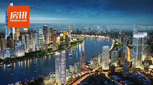 凯德集团拟以127.9亿元收购上海虹口星外滩项目