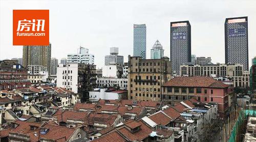 改造老写字楼、老厂房 秦淮硅巷打造无边界创新园区