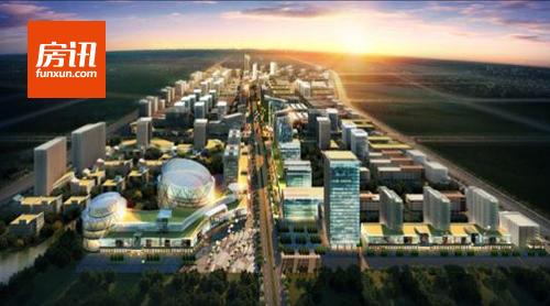武昌计划建三大智慧创新产业园