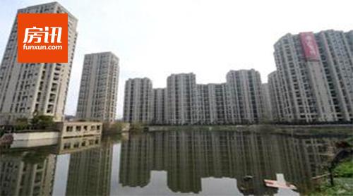 香港300亿豪宅土地流标 内地开发商退出