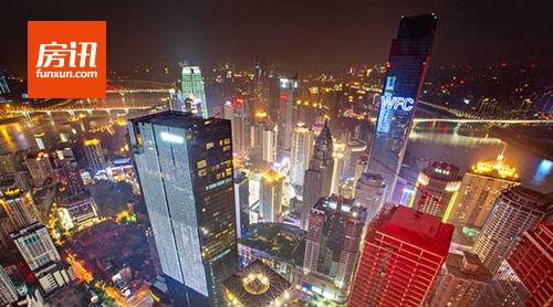 """重庆:产业楼宇和写字楼""""二元竞争格局""""凸显"""