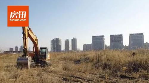 北京拟出让6宗地块 两宗为共有产权房地块