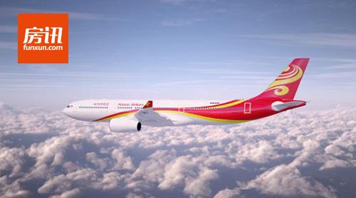 西安机场开通西北地区首条直飞马德里航线