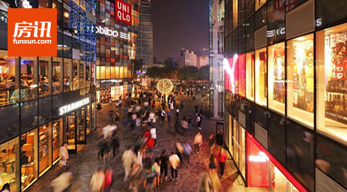永辉超市35亿收万达商业1.5%股份 一方万达多领域合作密切