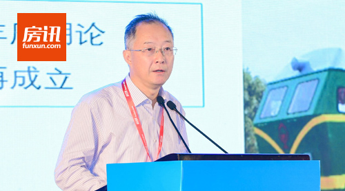 """中国房地产报:房地产市场未来5年呈现""""大稳小乱""""格局"""