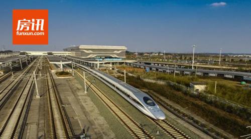 杭黄铁路开通 有望打破黄山客流天花板