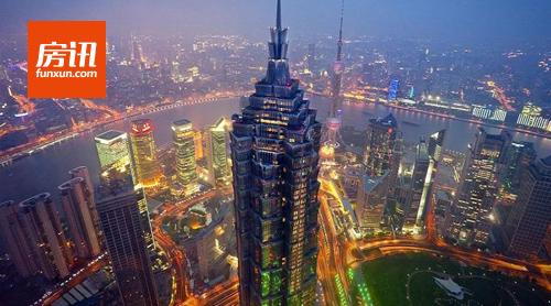 中国金茂:与中化集团签订上海金茂大厦续租合同