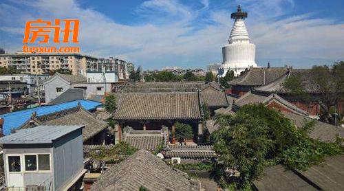 北京中心城区拆违超额完成 城市更新速度加快