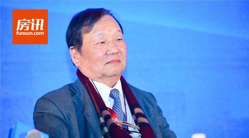 单伟豹:中国商办地产持续发展需要REITs推动