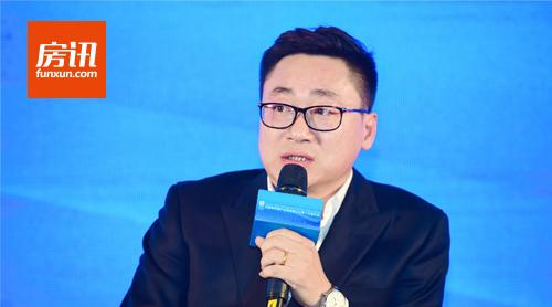 张南:科技化赋予商办建筑新的生命和价值