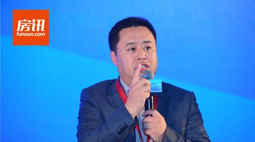 王玉龙:未来办公将是互动、包容、共享的空间