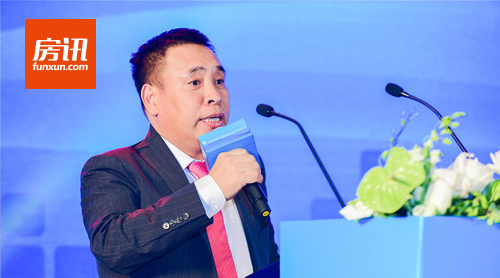 胡振海:参编《商业办公建设与运营标准》与行业同进步