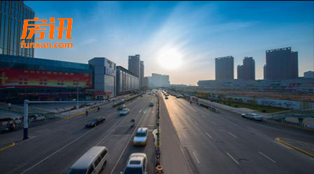 安徽芜湖2018年拟出让17宗精品地块 总面积2684亩
