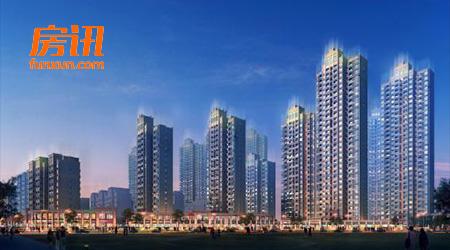 阳光城为上海、嘉兴等4子公司11亿贷款融资提供担保