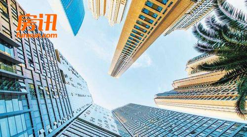 25家房企1月份销售额逾4000亿元 前三名占据半壁江山
