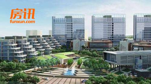 天津京津电子商务产业园获评市级优秀园区