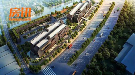 至2020年乌鲁木齐将重点打造30个实体产业园