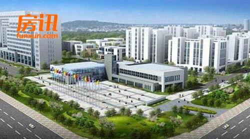 天津武清京滨工业园今年已吸引246家京企