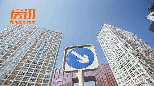 北京前2月商品房销售面积降58.3% 办公楼销售5.6万平方米
