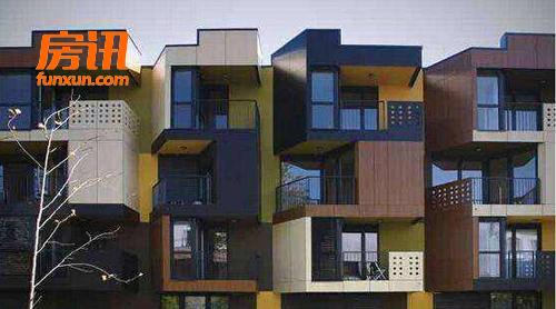 """长租公寓靠""""租金差""""赚不了钱 平台化或成出路"""