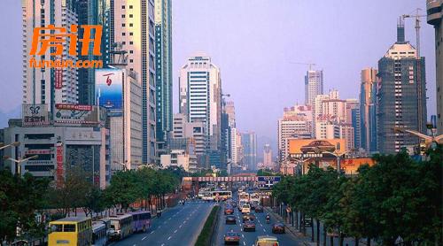安徽房地产投资增长较快 商品房市场回落