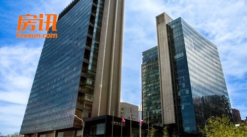 北京一季度办公楼仅有4项目入市 租金同比微降0.8%