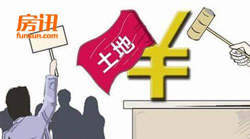 东莞最严拍地:南城商住地竞配建+限价+竞自持面积和年限