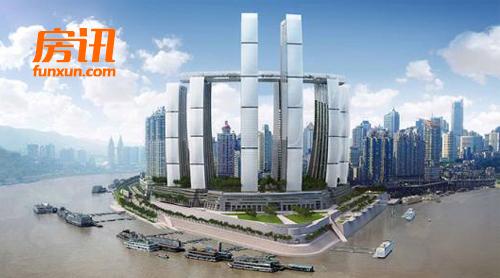 凯德计划未来五年在英投资25亿英镑 涉酒店、公寓等