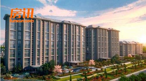 天津公寓产品呈现多样化 满足阶梯型消费需求