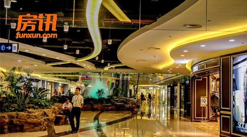 杨家坪人防地下商场部分关停 重庆地下商业发展何去何从?