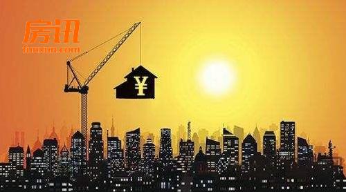 房企加速推盘 40城住宅成交创年内新高