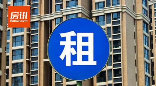 """济南房租市场水涨船高 学校、写字楼周边成""""高地"""""""