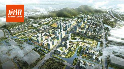 """房企""""去地产化""""从房地产向实体经济融合发展"""