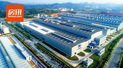 烟台首家智能制造产业园开园 入驻企业40余家