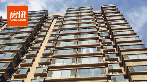 深圳:4类商务公寓不在限售之列